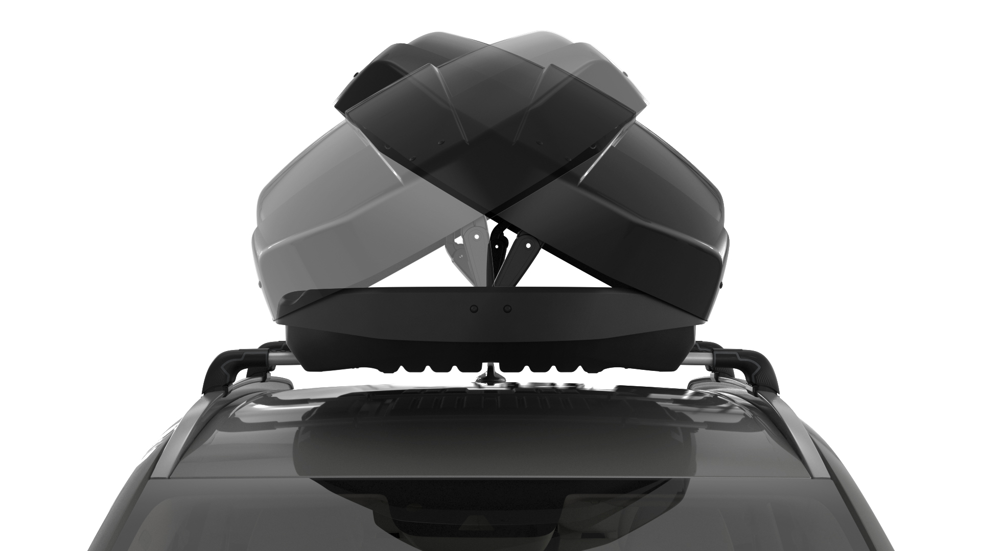 thule motion xt sport roof box review fq magazine. Black Bedroom Furniture Sets. Home Design Ideas
