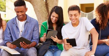 Tweens and Technology