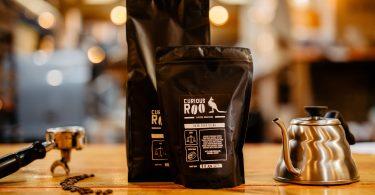 Curious Roo coffee